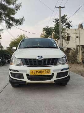 Mahindra Xylo D4, 2019, Diesel