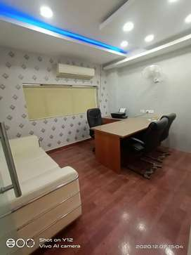 4cabin 10sheet,pantry,washroom , sec-63,near Electronic city metro