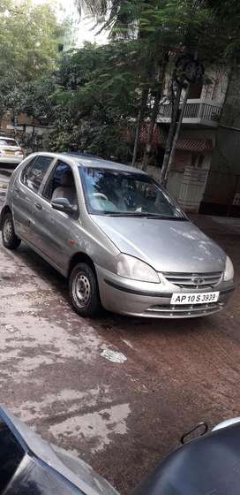 Tata Indica V2 DLS BS-III, 2002, Diesel