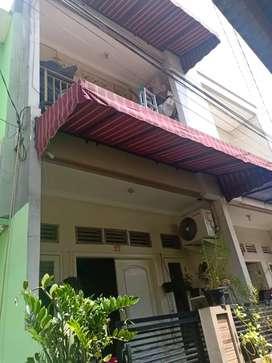 Rumah dijual dekat Kebayoran lama bebas banjir