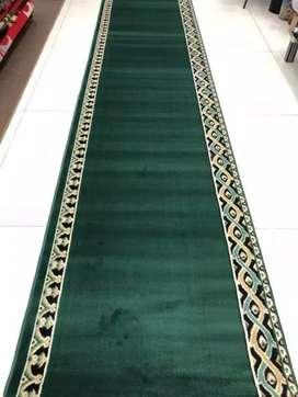 Karpet masjid karena