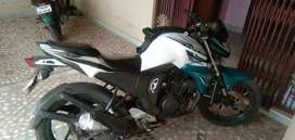 Yamaha fz s good condition