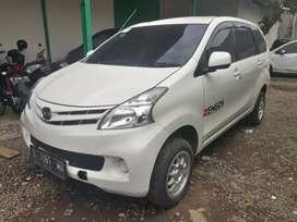 Dijual cepat Daihatsu Xenia M manual 2014