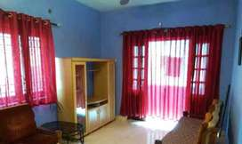 Available 1bhk flat for rent at candolim