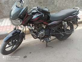 Bajaj Discover 125 Disc for Sale.