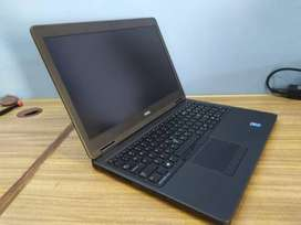 15inch Dell business laptop. Refurbished and seller warranty. i5-5th