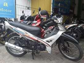 Yamaha vega R/ZR 2008 cakram super mulus promo murah Tofeli JAYA motor