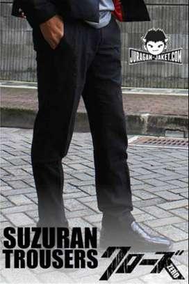 Suzuran Trouser - Crows Zero