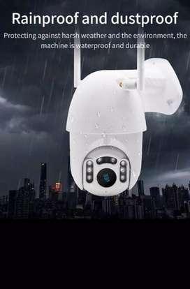 Wi-Fi CCTV cam