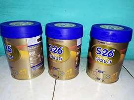 Susu S26 Promil Gold Tahap 1 900 gr