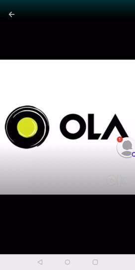 गोरखपुर मे ओला के लिए रात्रि सेवाओं हेतु ड्राइवर चाहिए