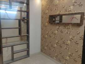 1 bhk builder floor