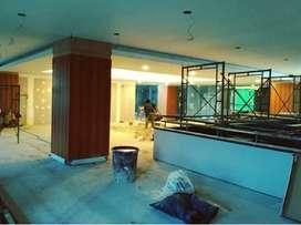 Jasa Tukang Kayu HPL I Design Interior I Jasa Gambar 2D/3D I Jasa RAB