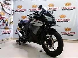 promo Honda CBR 150 cc. thn 2015. DP mulai 1jt.