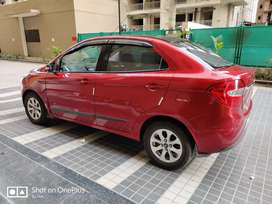 Ford Figo Aspire Well Maintained