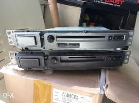 BMW 7 Series CD Player