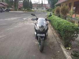 Honda Adv 150 cc