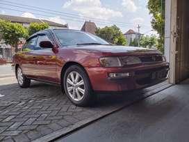 Toyota Gread Corolla 1.6 SEG Mt 1994 Istimewa