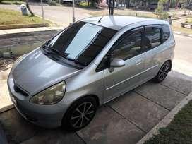 Honda Jazz tahun 2004 matic