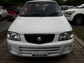 Maruti Suzuki Alto LX, 2011, Petrol