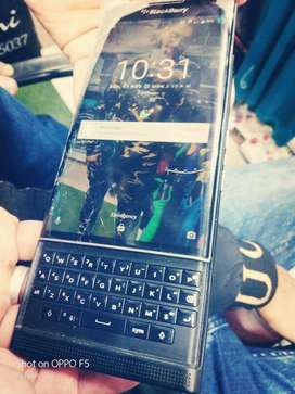 Blackberry Prive