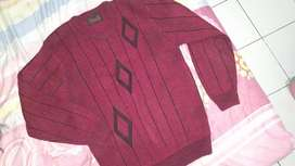 Sweater Unisex ( Preloved )