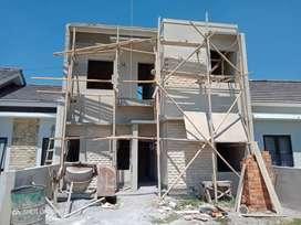Rumah 2 Lantai Termurah di Banguntapan Arkatama Residence
