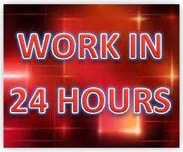 For Fresher, Experience-Work From Home OFFLINE EBokk Typing Work.100P!