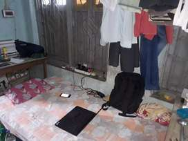 Rent for room for college student mess wifi facilities.good atmosphere