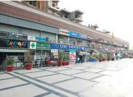 Shop for rent LGF