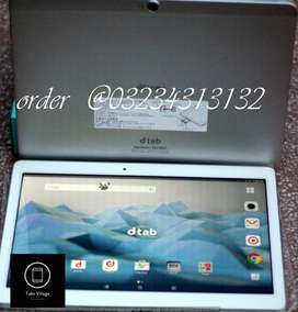 """Huawei M2 10"""" Gaming Tablet 1year warranty 4G all accessories 2GB/16GB"""