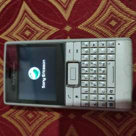 Hp Sony Ericsson M1i