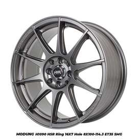 type MODUNG H1090 HSR R16X7 H8X100-114,3 ET35 SMG
