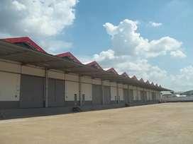 Disewakan gudang dalam kota Angke tambora jakarta barat