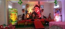 Gargi decorations and sounds service