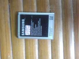 Bateri samsung note 2