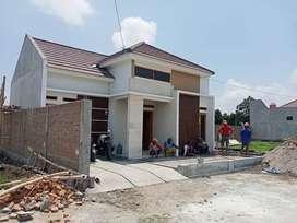 Rumah Yang Menawarkan Konsep Limasan Apik Di Kota Klaten