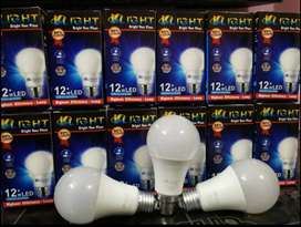 A+ Quality Led Bulb With 1 Year Warranty