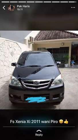Xenia 2011 Xi Deluxe Manual 1300 cc
