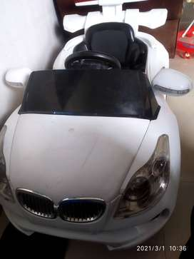 Battery Operated Car for the Kids