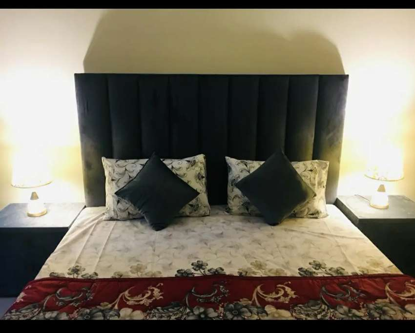 One bed full luxury  for rent daily Basis and weekly Basis 0