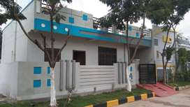 Newly constructed 2BHk Independnet House for sale At Ngaram