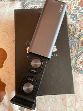 Noise Shots Truely Wireless Earphones @1300/-