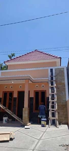 Rumah Siap Huni di Syuhada Timur Soekarno Hatta Pedurungan
