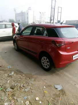 Hyundai Elite i20 2016 Petrol 43450 Km Driven