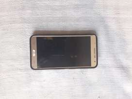 Samsung j7 with original charger ,headphone, bill, box
