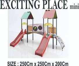 Exciting Place Mini Termurah Permainan Outdoor