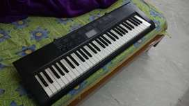 Casio CTK 1150, Vintage model in mint condition