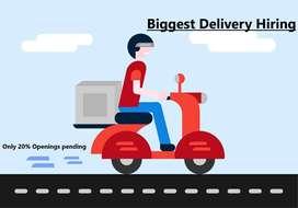 JALANDHAR - Delivery Associates