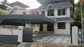 PATTOM 2500sq independent ground and first floor house available